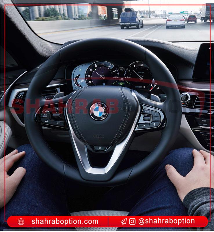 کروز کنترل خودرو